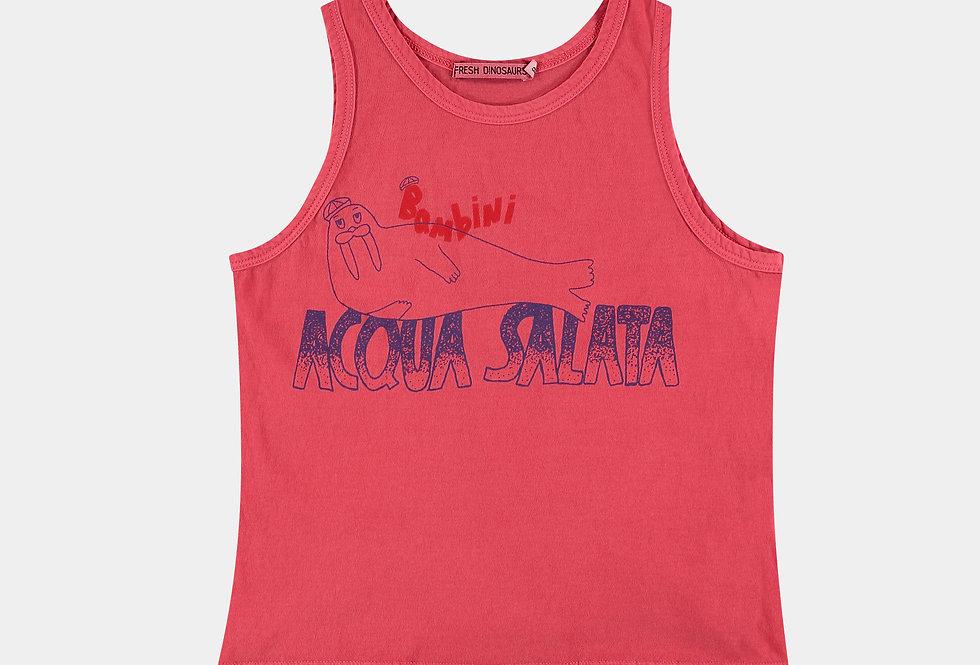 Aqua Salata tank top