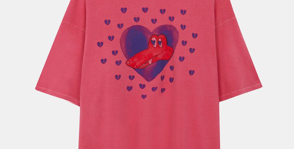 Coco Unisex Oversize T-shirt