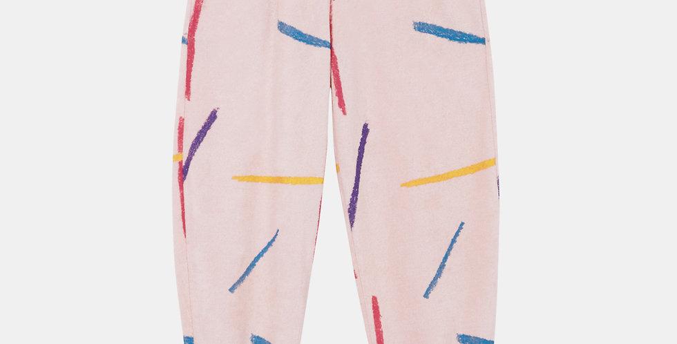 Brushstrokes Pants