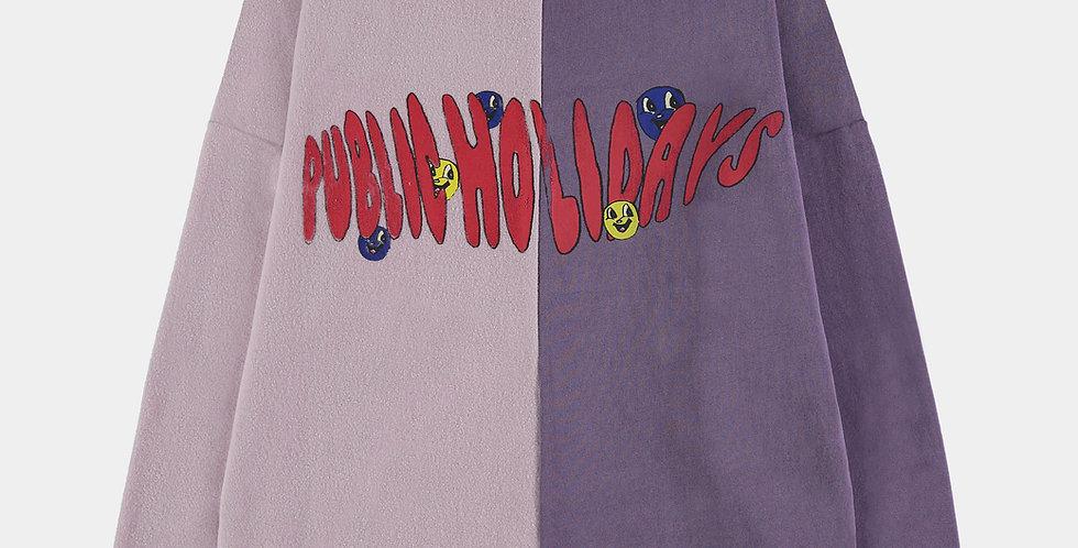 Public Holidays Sweatshirt