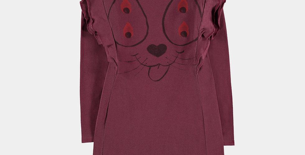 Cat Power Dress