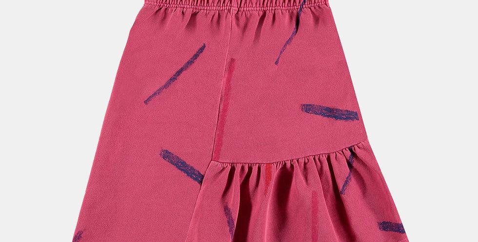 Brush Skirt