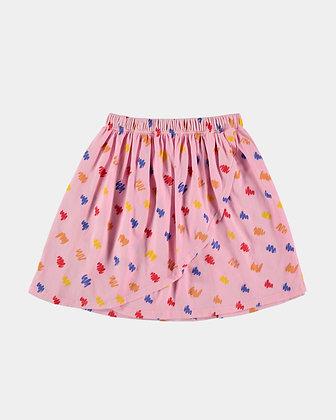 Brustrokes skirts