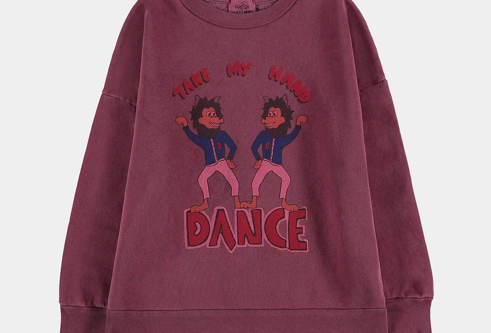 Lobo Dance