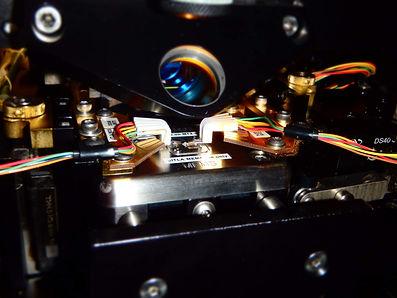 micro-electrodes