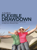 Flexible Drawdown