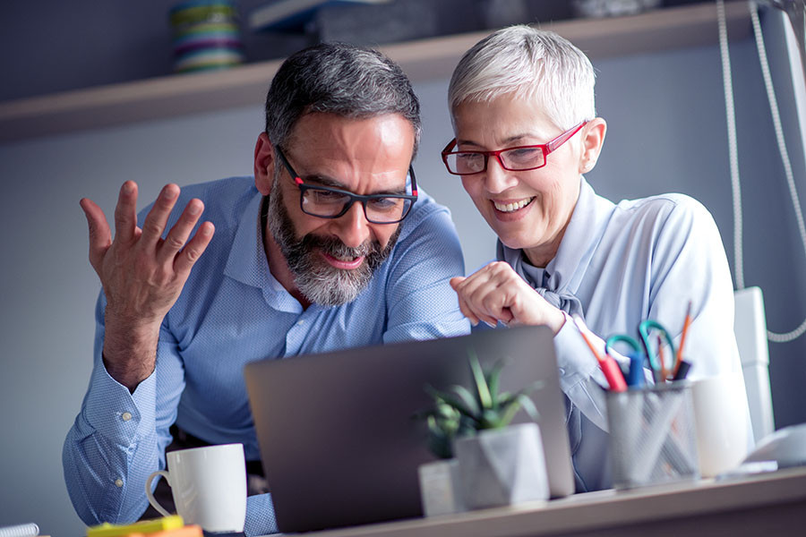 Top pension tips if you're about to retire