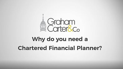 Why do you need a Chartered Financial Planner?