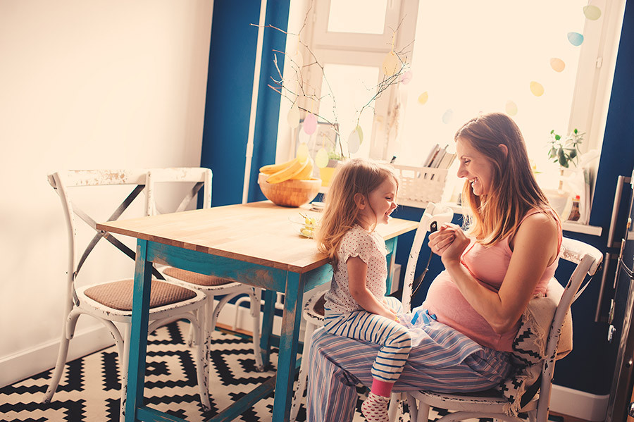 How to future-proof your finances as a parent