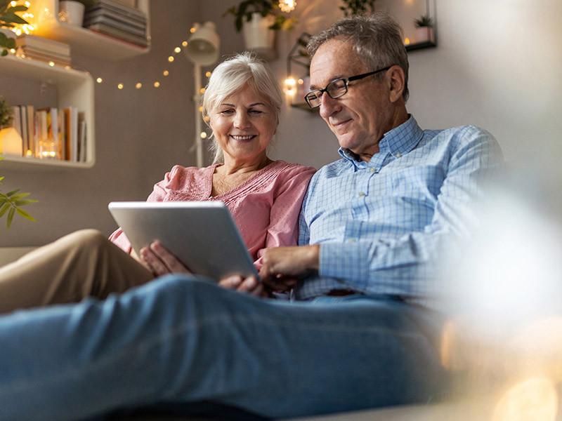 Why seek professional financial advice?