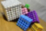 Material Montessori Iktan Ikal