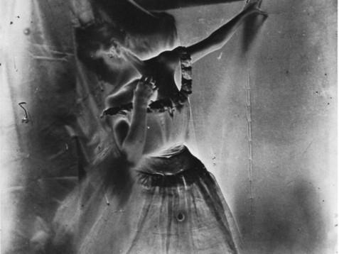 Edgard Degas, il fotografo