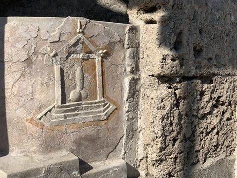 Il simbolismo fallico a Pompei