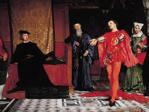 Arte in Drag: il cross-dressing nella storia dell'arte