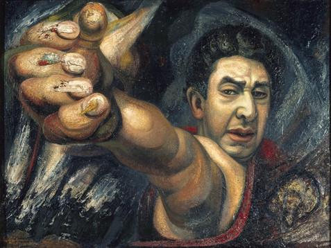 Estetica di una rivoluzione : il muralismo messicano di Siqueiros