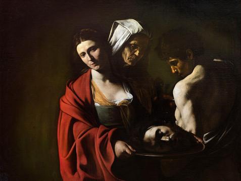 Salomé: femme fatale o pacificatrice?
