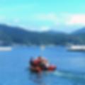 根浜MIND-事業内容-ボートレスキュー写真1