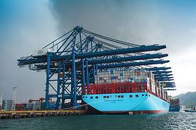 agente de carga panama 3pl freight forwarder