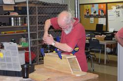 Constructing a Bird Box