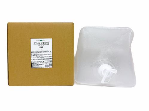 アルカリ電解水【pH12.5】20L