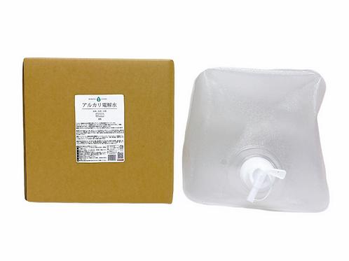 アルカリ電解水 【pH13.1】20L