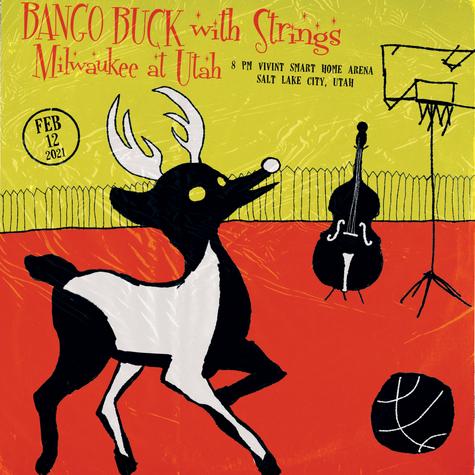 Bango Buck with Strings