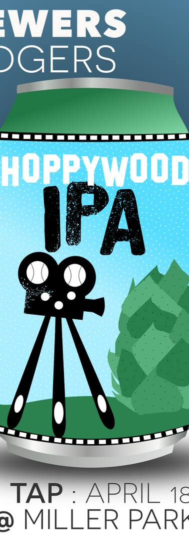 Hoppywood: IPA