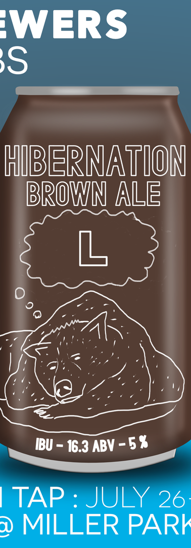 Hibernation : Brown Ale