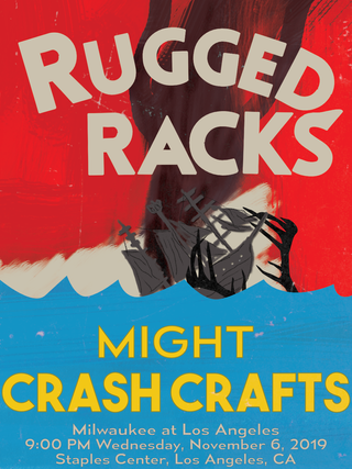 Rugged Racks Might Crash Crafts