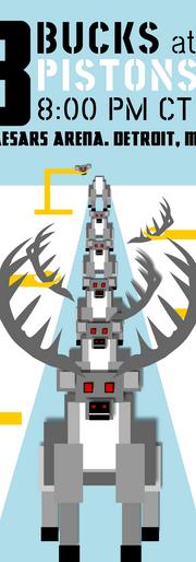 Deersembley 2071