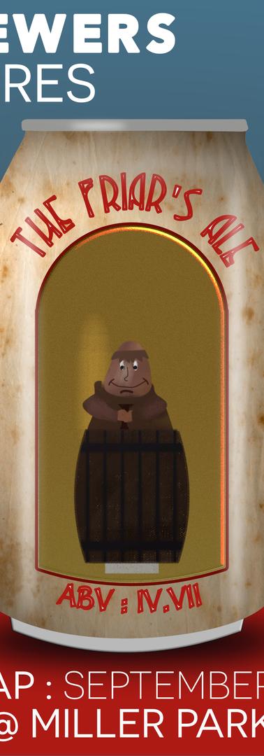 The Friar's Ale