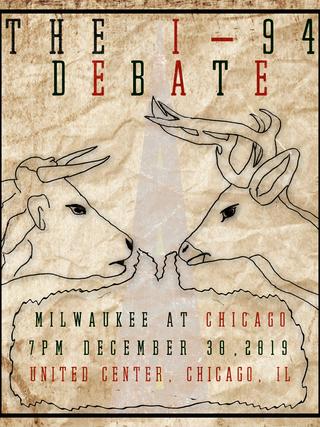 The I-94 Debate