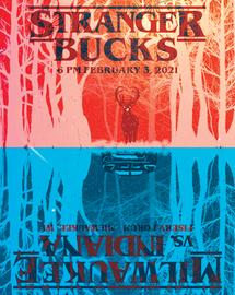 Stranger Bucks