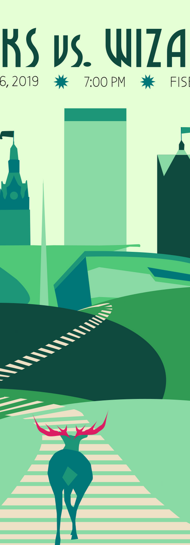 Follow The Cream City Brick Road