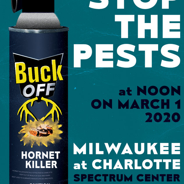 Stop the Pests