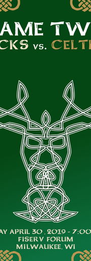 The Stag's Knot