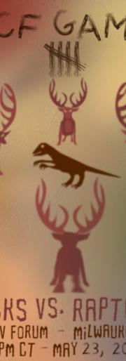 Prophecy: Circa Prehistoric Milwaukee