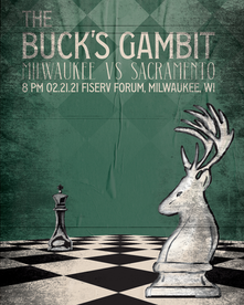 The Buck's Gambit