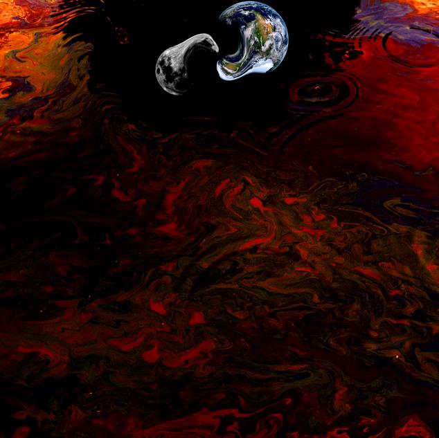 Event Horizon Horror Show