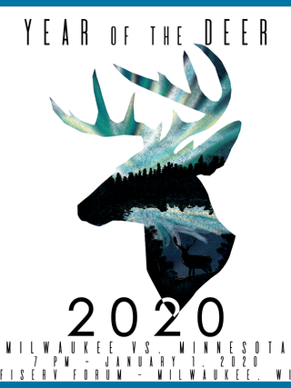 Year of the Deer 2020