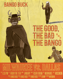The Good, The Bad, and the Bango