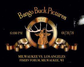 Bango Buck Pictures