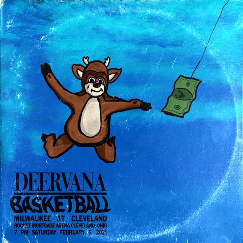 Deervana