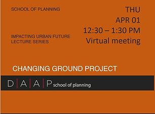 2021-04-01-Impacting Urban Futures Lectu