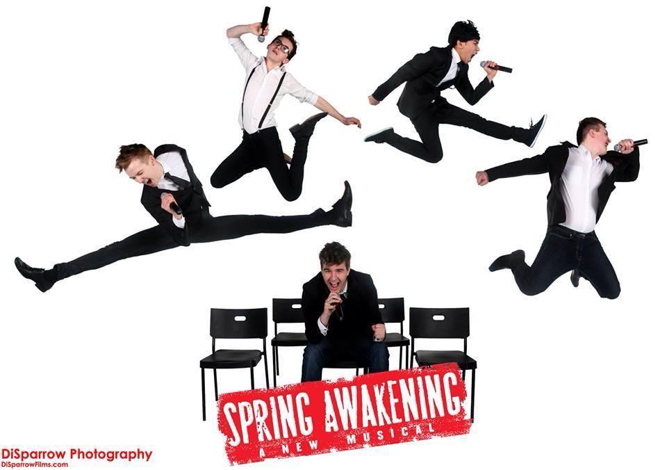 Spring Awakening, 2014