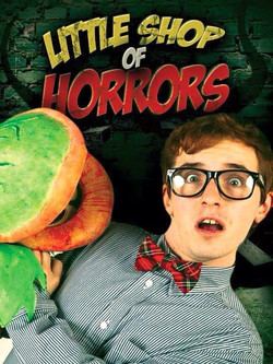 Little Shop of Horrors, 2015