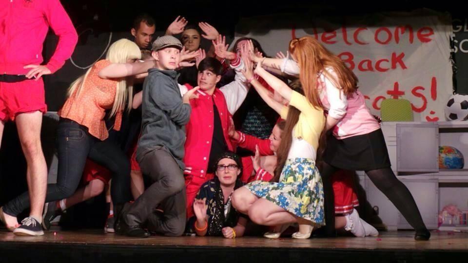 High School Musical, 2013