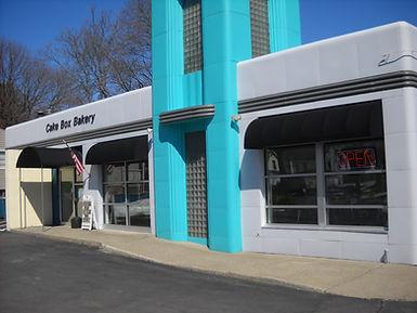 Cake Box Bakery