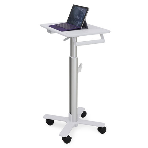 Ergotron StyleView® S-Tablet Cart, SV10-1800