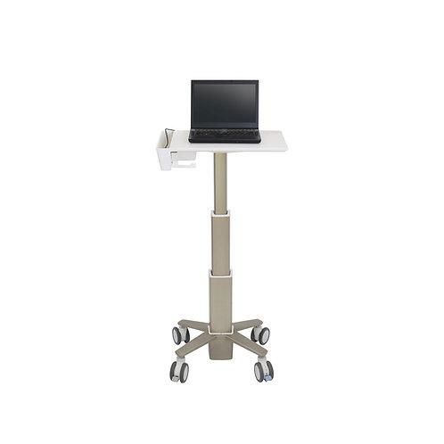 Ergotron CareFit™ Slim Laptop Cart